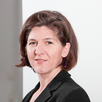 Prof. Dr. Isabella Proeller